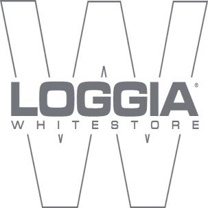 Negozi White Store Loggia